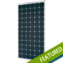 SolarWorld 340 Watt Solar Panel, Sunmodule SW340 XL Mono