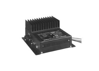 Samlex VTC-6050-12-24 12V In, 24V Out, 45A DC-DC Converter