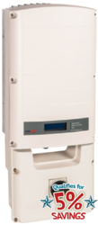 SolarEdge SE6000A-US 6kW Grid Tie Inverter, with Rapid Shutdown