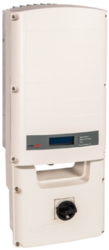 SolarEdge SE20K-US 20kW Three Phase Transformerless Grid Tie Inverter, 480V