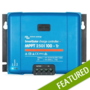 Victron Energy Smart Solar MPPT Charge Controller 250V 100A, Bluetooth Built-in