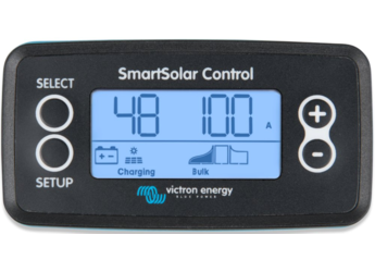 Victron Energy Smart Solar MPPT Control Display