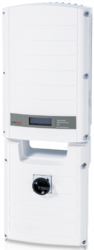 SolarEdge 7.6kW StorEdge Hybrid Inverter