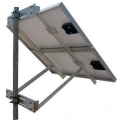 Sunwize Adjustable Side Of Pole Mount 96 Quot Support Alte
