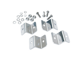 Sunwize RV Mounting Feet, Flush Mount Kit