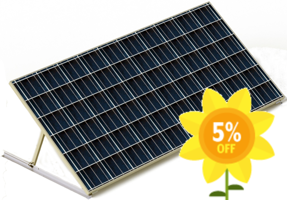 tilting solar panel mounts - 1000×699