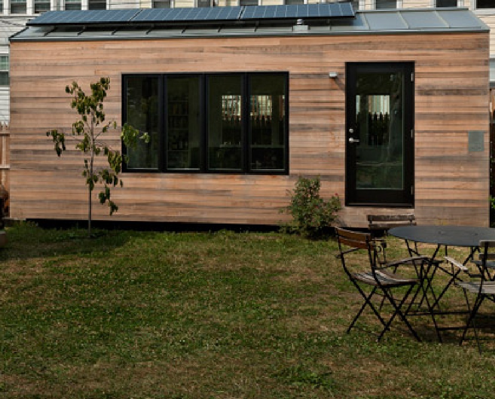 tiny house 1800 watt solar power system large base kit alte