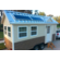 Tiny House 1800W Metal Roof Mounting Option