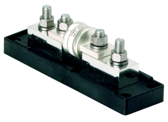 300A Class T Fuse and Fuse Holder