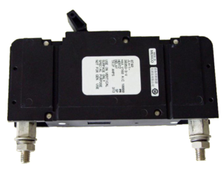 Xantrex 250a 160v Dc Breaker For Xw Distribution 865