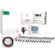 altE Battery Backup Kit with Schneider Electric XW+ Inverter/Charger