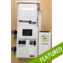altE Pre-Wired System Magnum MSPAE-4448 Inverter with Magnum PT100 Charge Controller