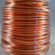 Bare Copper Wire by the Foot, 6AWG,solid