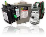 Enclosures, Electrical & Safety