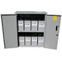 Cabinet Style Battery Boxes