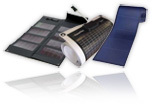 Foldable / Flexible Solar Panels