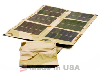 Global Solar Energy P3 15 15w 12v Portable Power Pack Desert