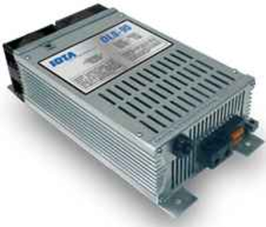 IOTA Engineering DLS-90 90A, 12V AC Converter/Charger