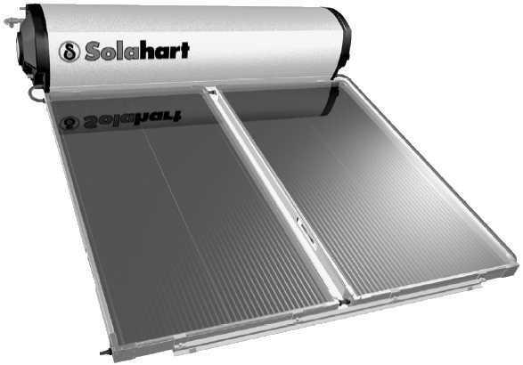solar hot water water heater