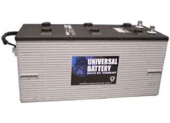 universal ub4d 12v 200ah sealed agm battery. Black Bedroom Furniture Sets. Home Design Ideas
