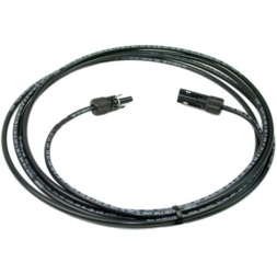 30' H4 Connector Cable #10 AWG