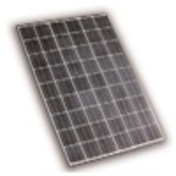 Kyocera KD215GX-LPU 215W Solar Panel Dark Blue Cells