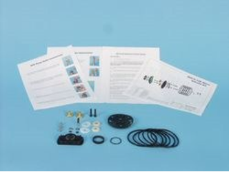 Sun Pumps Submersible Sds-D-228 Minor Repair Kit