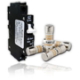 Overcurrent Devices (Fuses & Breakers)