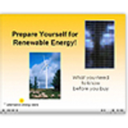 Educational Video: Preparing for Renewable Energy