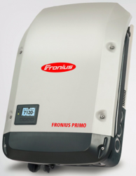 Fronius Primo 6.0 6000 Watt WiFi Grid Tie Inverter