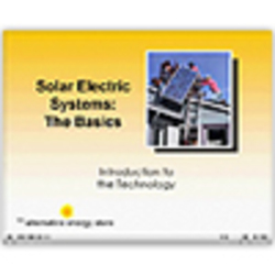 Solar Electricity Basics Video - Free