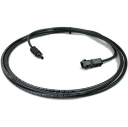 15' SMK Connector Cable #10 AWG