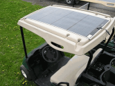 Electric Vehicle & Golf Cart Chargers