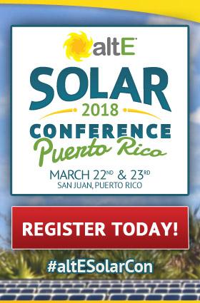 altE Installer Conference Puerto Rico 2018