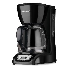 Power Usage for Coffee Maker